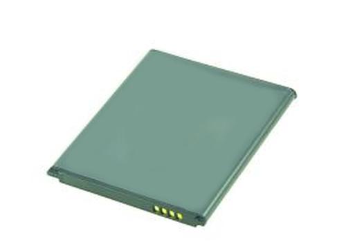 2-Power 3.7V 1500mAh Lithium-Ion 1500mAh 3.7V rechargeable battery