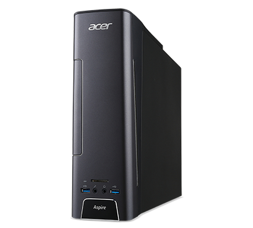 Acer Aspire X3-710 2.7GHz i5-6400 Black PC