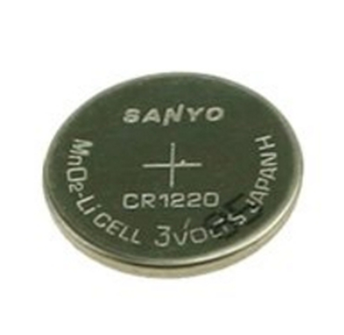 2-Power 3V Lithium, Coin Cell Lithium 3V non-rechargeable battery