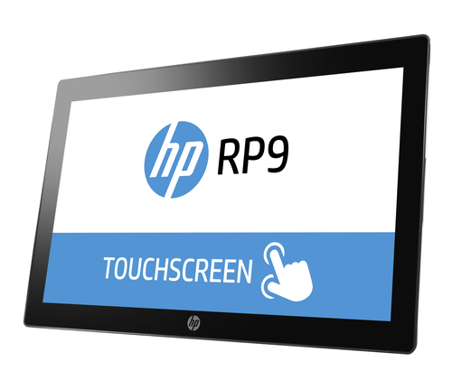 HP rp RP9 G1 Retail System Model 9018