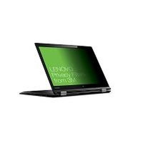 Lenovo 4XJ0L59637 screen protector Clear screen protector Desktop/Laptop 1 pc(s)