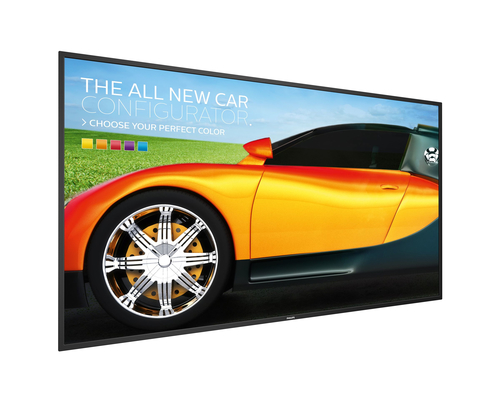 Q-Line 65BDL3000Q - LED Display - 65 inch