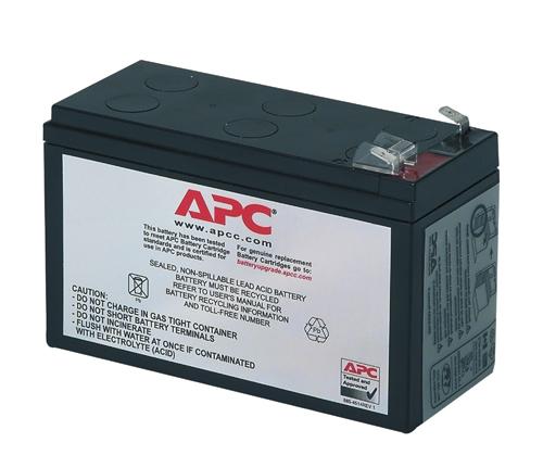 APC RBC2 Sealed Lead Acid rechargeable battery