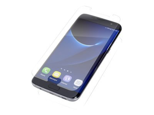 InvisibleShield HD Dry Galaxy S7 Edge Clear screen protector 1pc(s)