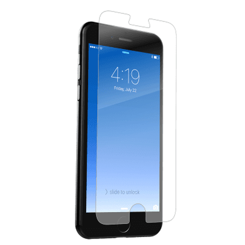 InvisibleShield HD Dry iPhone 7 Clear screen protector 1pc(s)