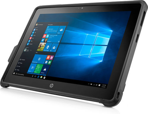 HP Pro x2 612 G2 Retail Solution with Retail Case