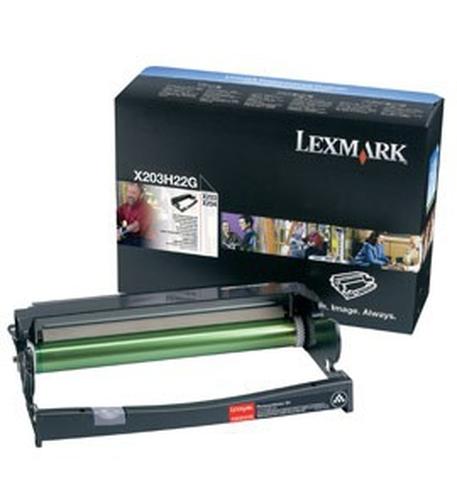 Lexmark X203H22G 25000pages imaging unit