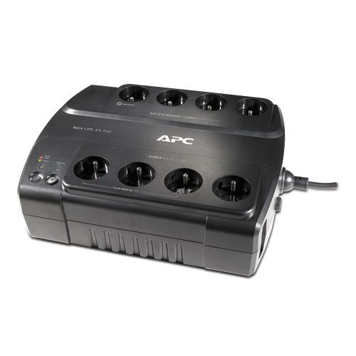 APC BE700G-FR 700VA uninterruptible power supply (UPS)