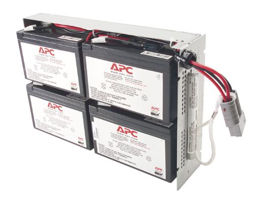 APC RBC23 UPS battery Sealed Lead Acid (VRLA)