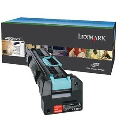 Lexmark W850H22G Black 60000pages imaging unit