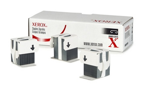 Xerox Staples for Office Finisher 15000staples