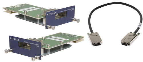 Netgear AX742 networking card 24000 Mbit/s