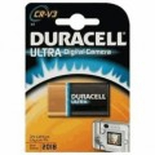 Duracell Ultra Power 3v Photo Battery Lithium 3V non-rechargeable battery