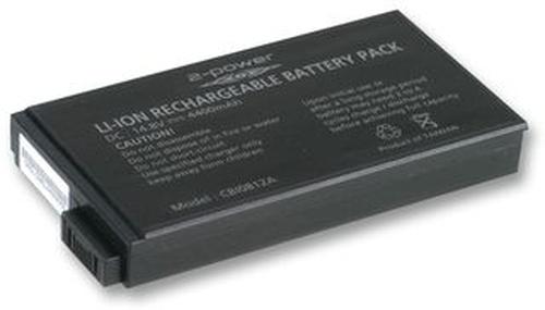 2-Power CBI0812A Lithium-Ion (Li-Ion) 4400mAh 14.4V rechargeable battery