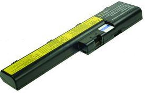 2-Power CBI0732A Lithium-Ion (Li-Ion) 6600mAh 10.8V rechargeable battery