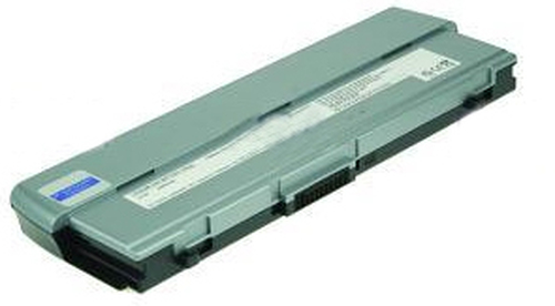 2-Power CBI0915A Lithium-Ion (Li-Ion) 6900mAh 10.8V rechargeable battery