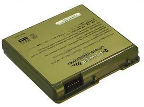 2-Power CBI0778A Lithium-Ion (Li-Ion) 4400mAh 14.4V rechargeable battery