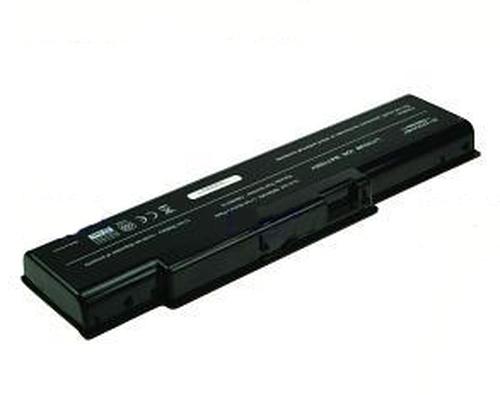 2-Power CBI0931A Lithium-Ion (Li-Ion) 6600mAh 14.8V rechargeable battery