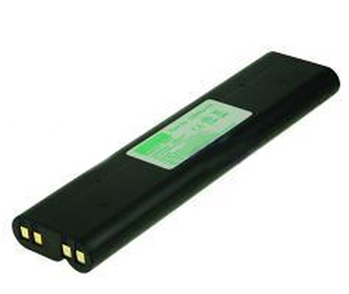 2-Power CBH0313A Nickel-Metal Hydride (NiMH) 4000mAh 10.8V rechargeable battery