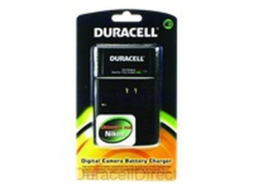 Duracell DR5700D-EU Indoor battery charger Black battery charger