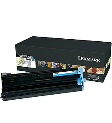Lexmark C925X73G Cartridge 30000pages Cyan laser toner & cartridge