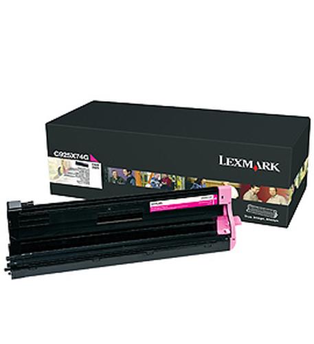 Lexmark C925X74G Laser cartridge 30000pages magenta laser toner & cartridge
