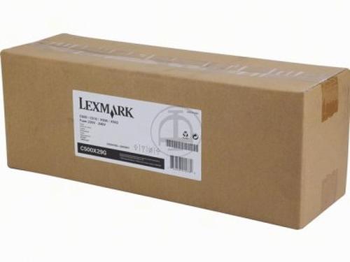 Lexmark C500X29G