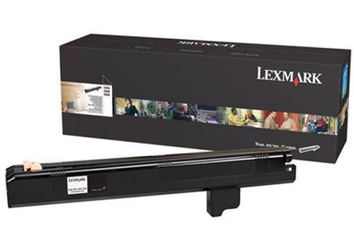 Lexmark 0C930X72G Black 53000pages imaging unit