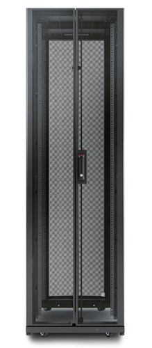 APC AR3810 Freestanding rack 1363640kg Black rack