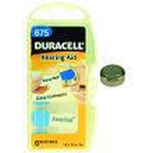 Duracell DA10B8 1.4V non-rechargeable battery