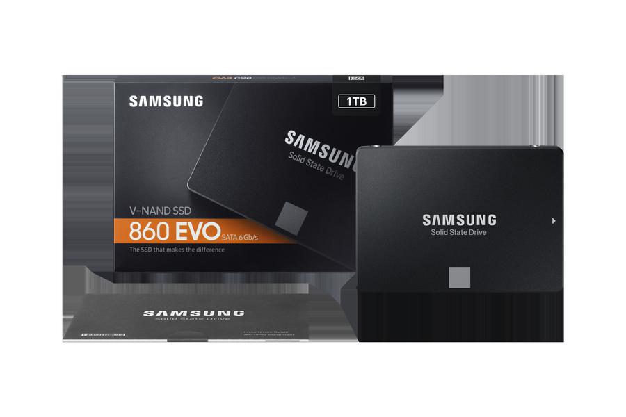 Specs Samsung 860 Evo 2 5 1000 Gb Serial Ata Iii Mlc Internal Solid State Drives Mz 76e1t0b Eu