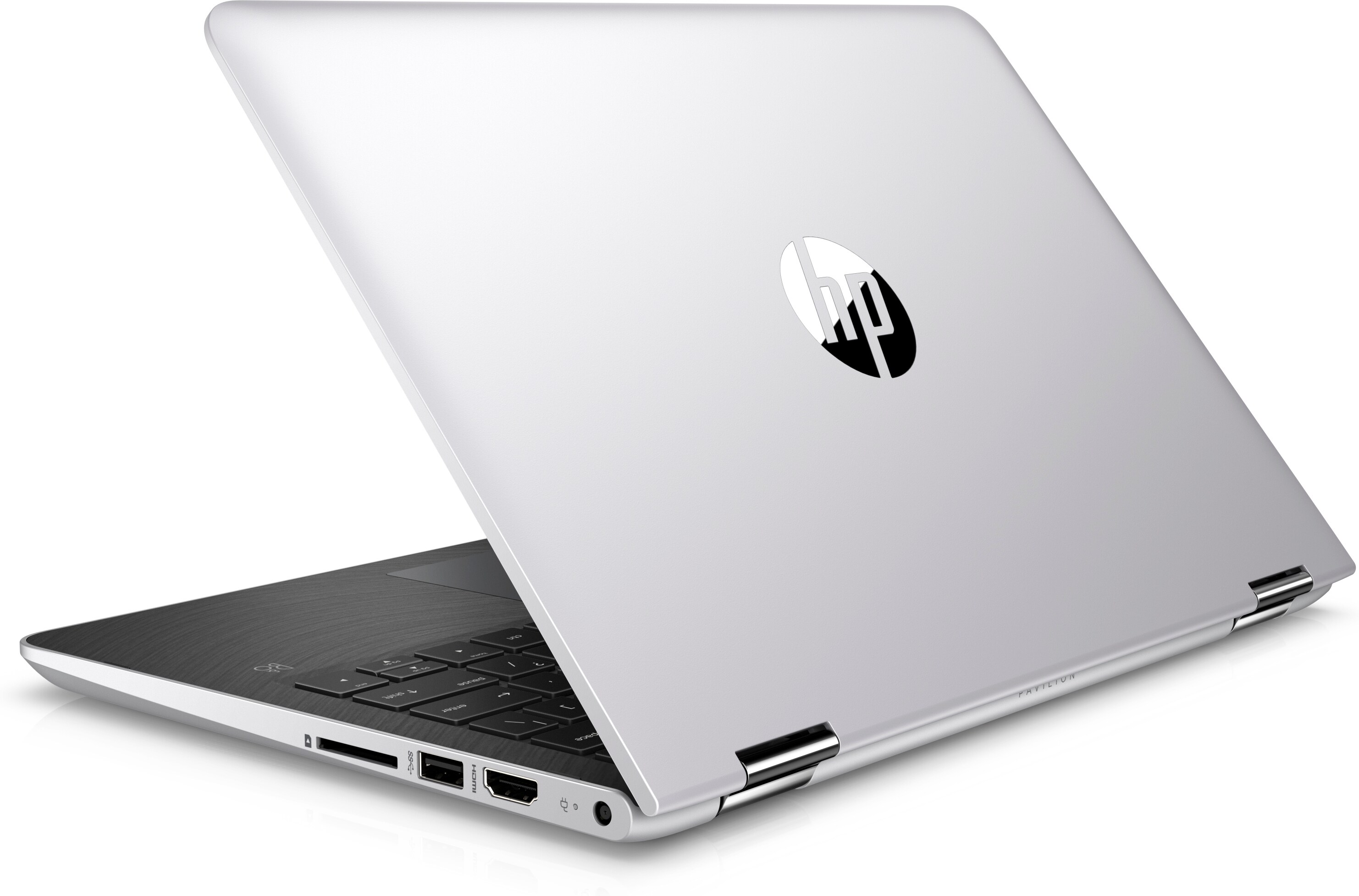 Image result for HP Pavilion x360 - 11m-ad113dx Touchscreen Mini Laptop