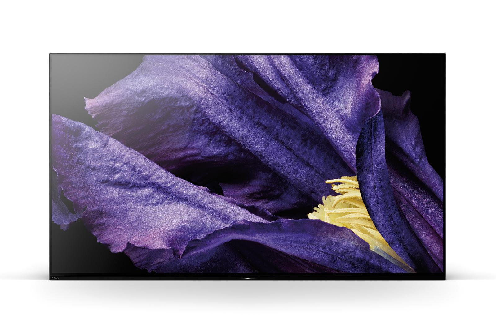 "Altezza Posizionamento Split product data sony kd-55af9 55"" 4k ultra hd smart tv wi-fi"
