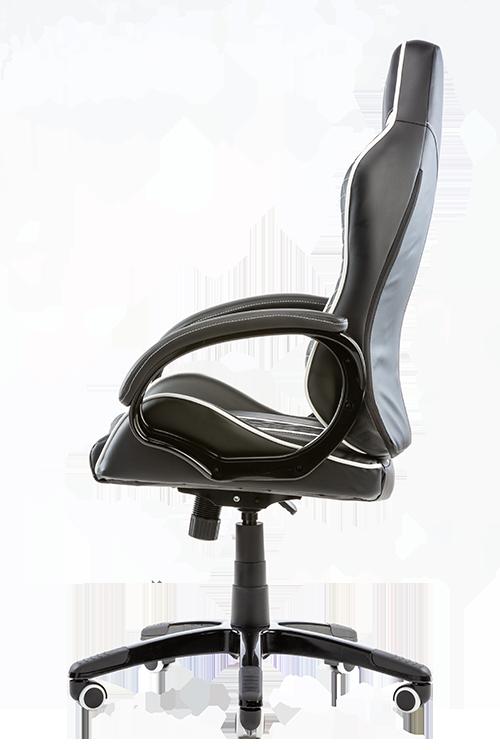 Itek gaming chair taurus p4 -  pelle