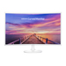 Curved Monitor - C32f391f - 32in - 1920x1080 - White