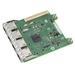 Intel i350 Quad Port 1 Gigabit KR Blade Network Daughter Card Customer Install