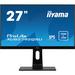 Desktop Monitor - ProLite XUB2792QSU-B1 - 27in - 2560x1440 (WQHD) - Black