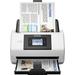 Ds-780n - Document Scanner - A4 - 600dpi - USB/ Ethernet