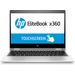 EliteBook x360 1020 G2 - 12.5in - i7 7500U - 8GB RAM - 256GB SSD - Win10 Pro - Qwertzu Swiss-Lux