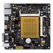 ASUS SCHEDA MADRE J1800I-C CON CPU CELER