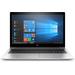 EliteBook 850 G5 - 15.6in - i7 8550U - 8GB RAM - 256GB SSD - Win10 Pro - Azerty Belgian