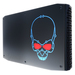 Barebone Mini Pc Hades Canyon Nuc8i7hvk I7 8809g Hdmi WLAN USB3 M2 Ddr4