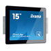 Touch Monitor - ProLite TF1515MC-B1 - 19in - 1024x768 (XGA) - Black