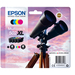 Multipack 4-colours 502XL Ink - 8715946653198;8715946653204