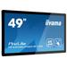 LCD Digital Signage 48.5in ProLite TF4938UHSC-B1AG/ Open-Frame IPS LED 3840x2160 (UHD-1) Black