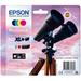 Multipack 4-colours 502 XL - 8715946653235