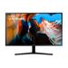 Desktop Monitor - U32j590uqux - 32in - 3840x2160 - Uhd 4k Qled