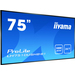 "75""WIDE LCD 3840 x 2160 4K UHD IPS M+"