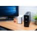 APC Back UPS Pro BR 900VA 6 Outlets AVR LCD Interface