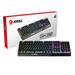 Keyboard - Vigor Gk30 - Azerty Belgian